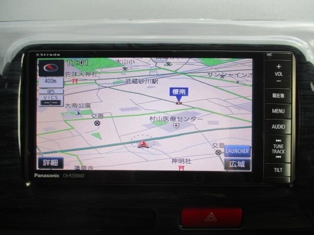 ロングスーパーGL ナビTV BカメラRモニター エアロ(19枚目)