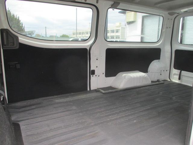 ロングDX キーレスBカメラ 両側スライド ETC低床(15枚目)