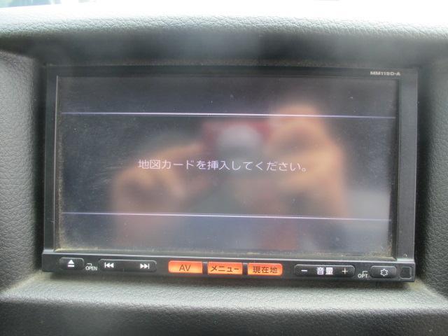 ロング 日産大阪5th特別仕様車 ナビTV BカメラETC(19枚目)