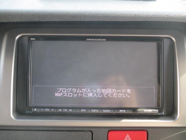 ロングスーパーGL ナビTV カメラベットkit スマートキ(19枚目)