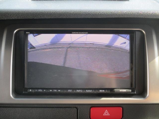 ロングスーパーGL ナビTV カメラベットkit スマートキ(20枚目)