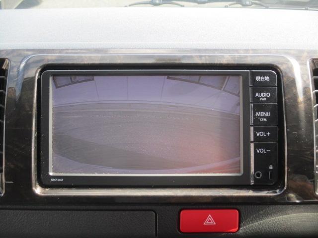 スーパーGL ダークプライム ナビTV BカメラAC100V(20枚目)