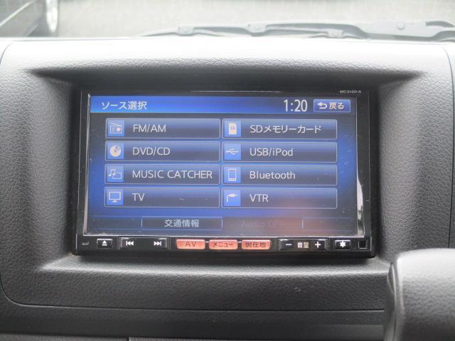 ロングプレミアムGX ナビTV BカメラETC 純正HID(20枚目)