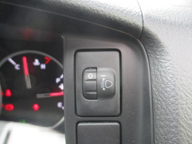 DX GLパッケージ ナビTV 両側スライド小窓 衝突軽減(20枚目)