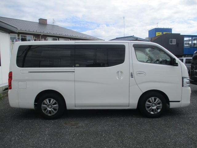「日産」「NV350キャラバン」「その他」「東京都」の中古車4