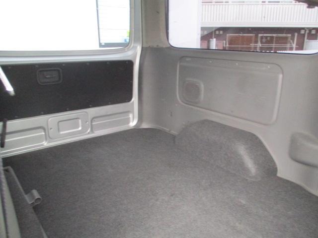 ロングプレミアムGX ナビBカメラ ETC両側スライド 小窓(13枚目)