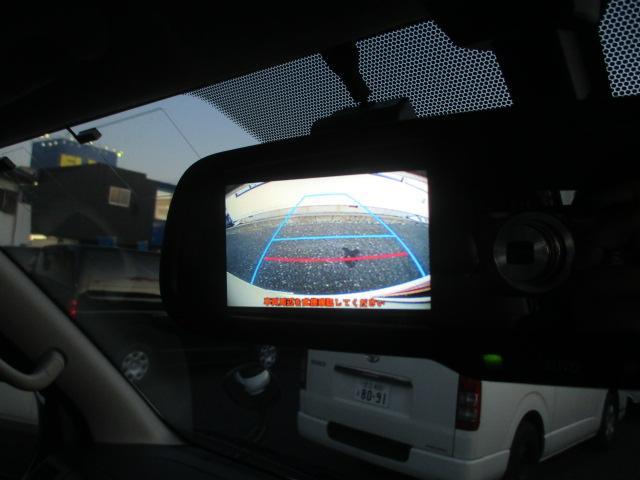 スーパーGL ダークプライム ナビカメラ 両側電動 Dターボ(20枚目)