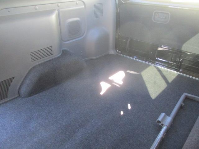 ロングライダープレミアムGX ナビBカメラ 両側スライド小窓(16枚目)