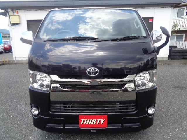 サーティー西東京は高品質で低価格のお車をご用意♪*ネット掲載車輌の他にも多数在庫が御座いますので当社ホームページも是非ご覧下さい♪