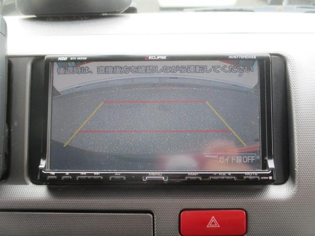 GL HDDナビフルセグTV バックカメラETC フリップダンモニター Wエアバック 電動スライドドア AC100V 純正HIDヘッドライト 小窓 社外16AW ホワイトレター(21枚目)