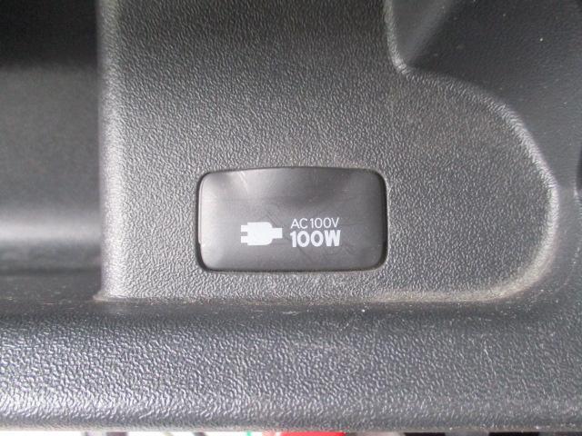 GL HDDナビフルセグTV バックカメラETC フリップダンモニター Wエアバック 電動スライドドア AC100V 純正HIDヘッドライト 小窓 社外16AW ホワイトレター(24枚目)