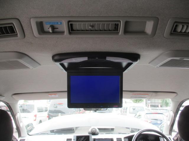 GL HDDナビフルセグTV バックカメラETC フリップダンモニター Wエアバック 電動スライドドア AC100V 純正HIDヘッドライト 小窓 社外16AW ホワイトレター(38枚目)