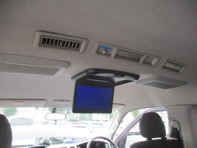 GL HDDナビフルセグTV バックカメラETC フリップダンモニター Wエアバック 電動スライドドア AC100V 純正HIDヘッドライト 小窓 社外16AW ホワイトレター(39枚目)
