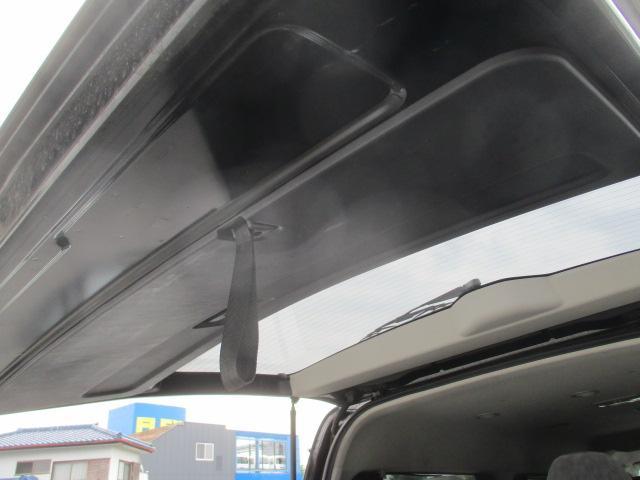 GL HDDナビフルセグTV バックカメラETC フリップダンモニター Wエアバック 電動スライドドア AC100V 純正HIDヘッドライト 小窓 社外16AW ホワイトレター(48枚目)