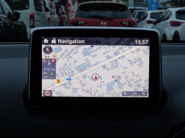 XDツーリング マツダコネクトナビ フルセグTV バックカメラ Bluetooth ETC 純正LEDヘッドライト アドバンストキー セーフティーパッケージ ブラインドスポットモニター ドラレコ ディーゼルターボ(19枚目)