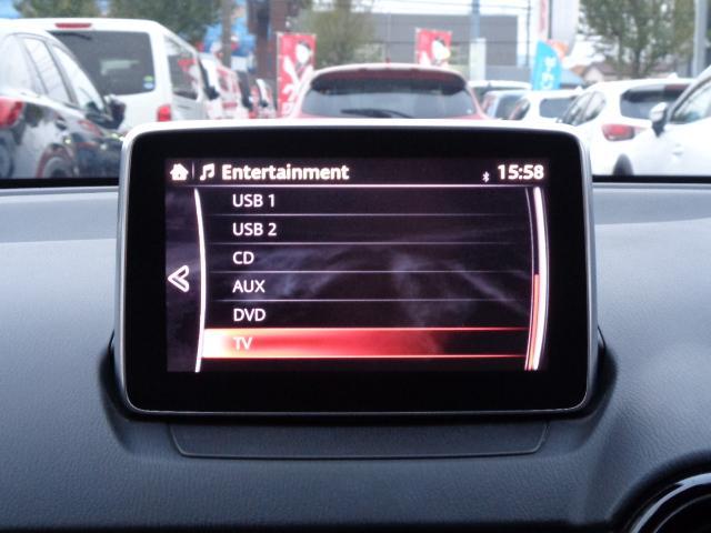 XDツーリング マツダコネクトナビ フルセグTV バックカメラ Bluetooth ETC 純正LEDヘッドライト アドバンストキー セーフティーパッケージ ブラインドスポットモニター ドラレコ ディーゼルターボ(21枚目)