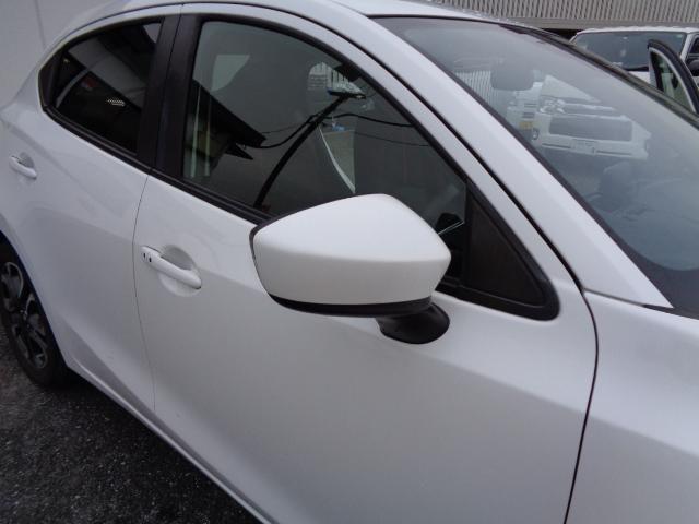 XDツーリング マツダコネクトナビ フルセグTV バックカメラ Bluetooth ETC 純正LEDヘッドライト アドバンストキー セーフティーパッケージ ブラインドスポットモニター ドラレコ ディーゼルターボ(35枚目)