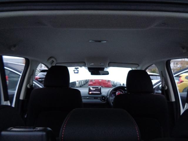 XDツーリング マツダコネクトナビ フルセグTV バックカメラ Bluetooth ETC 純正LEDヘッドライト アドバンストキー セーフティーパッケージ ブラインドスポットモニター ドラレコ ディーゼルターボ(52枚目)