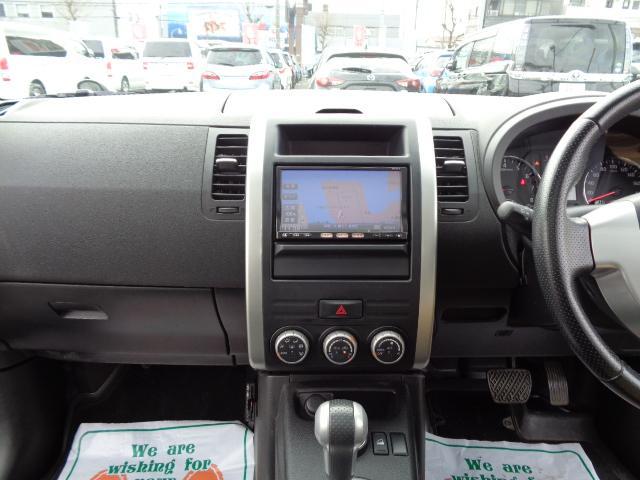 25X SDナビ フルセグTV バックカメラ サンルーフ ハイパールーフレール インテリジェントキー Bluetooth ETC 純正フォグ 16AW ドライブレコーダー オートエアコン オートライト(18枚目)