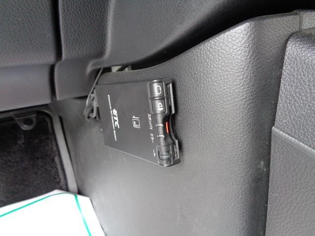 25X SDナビ フルセグTV バックカメラ サンルーフ ハイパールーフレール インテリジェントキー Bluetooth ETC 純正フォグ 16AW ドライブレコーダー オートエアコン オートライト(21枚目)