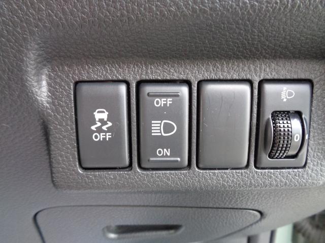 25X SDナビ フルセグTV バックカメラ サンルーフ ハイパールーフレール インテリジェントキー Bluetooth ETC 純正フォグ 16AW ドライブレコーダー オートエアコン オートライト(28枚目)