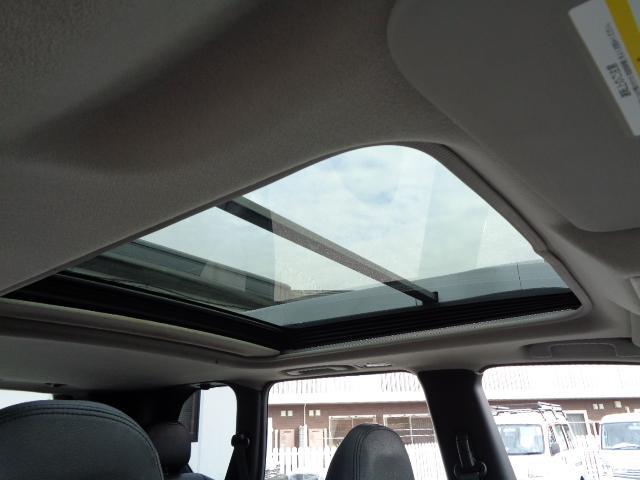 25X SDナビ フルセグTV バックカメラ サンルーフ ハイパールーフレール インテリジェントキー Bluetooth ETC 純正フォグ 16AW ドライブレコーダー オートエアコン オートライト(30枚目)