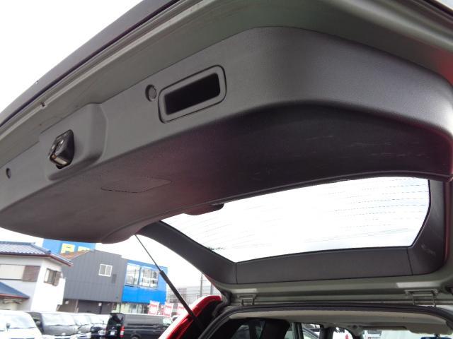 25X SDナビ フルセグTV バックカメラ サンルーフ ハイパールーフレール インテリジェントキー Bluetooth ETC 純正フォグ 16AW ドライブレコーダー オートエアコン オートライト(47枚目)