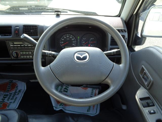 DX ドライブレコーダー ETC Wエアバック 前席パワーウィンドウ 後期モデル 5速AT スライドガラス シングルタイヤ キーレス(10枚目)