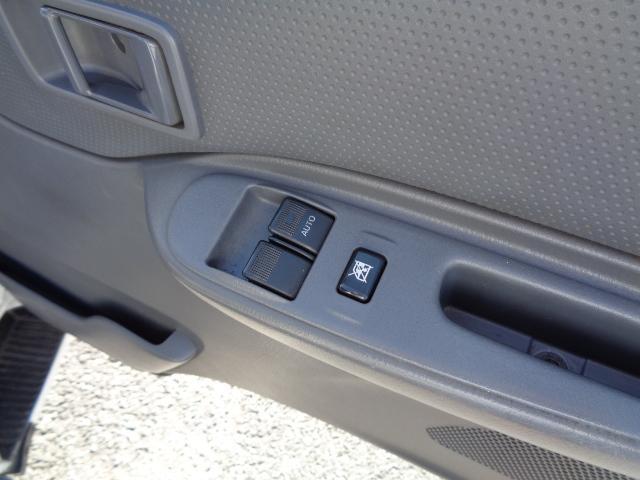 DX ドライブレコーダー ETC Wエアバック 前席パワーウィンドウ 後期モデル 5速AT スライドガラス シングルタイヤ キーレス(22枚目)