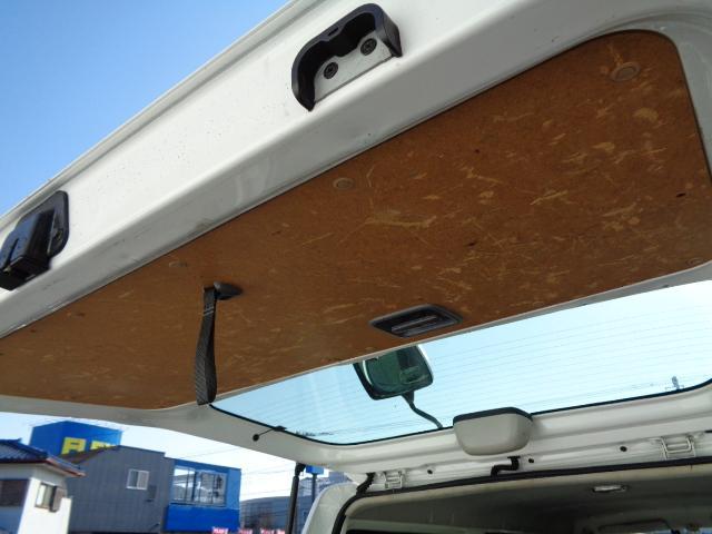 DX ドライブレコーダー ETC Wエアバック 前席パワーウィンドウ 後期モデル 5速AT スライドガラス シングルタイヤ キーレス(35枚目)