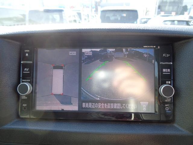 ロングプレミアムGX SDナビ フルセグTV Bluetooth アラウンドビューモニター 衝突軽減ブレーキ Wエアバック 純正LEDヘッドライト 小窓付き両側スライド 1オーナー スマートキー シートカバー ドラレコ(21枚目)