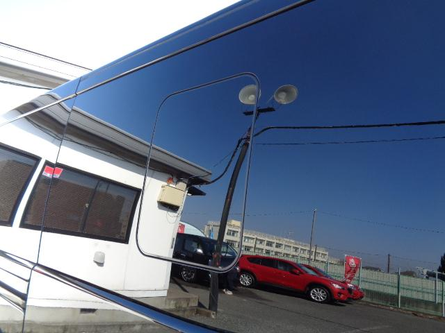 ロングプレミアムGX SDナビ フルセグTV Bluetooth アラウンドビューモニター 衝突軽減ブレーキ Wエアバック 純正LEDヘッドライト 小窓付き両側スライド 1オーナー スマートキー シートカバー ドラレコ(30枚目)