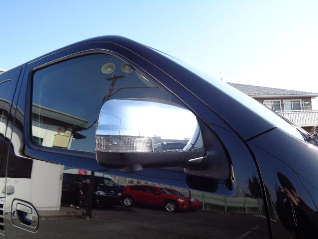ロングプレミアムGX SDナビ フルセグTV Bluetooth アラウンドビューモニター 衝突軽減ブレーキ Wエアバック 純正LEDヘッドライト 小窓付き両側スライド 1オーナー スマートキー シートカバー ドラレコ(31枚目)