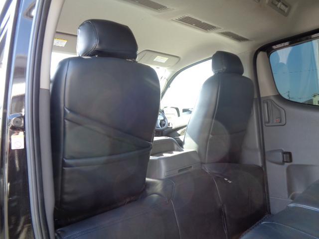ロングプレミアムGX SDナビ フルセグTV Bluetooth アラウンドビューモニター 衝突軽減ブレーキ Wエアバック 純正LEDヘッドライト 小窓付き両側スライド 1オーナー スマートキー シートカバー ドラレコ(44枚目)