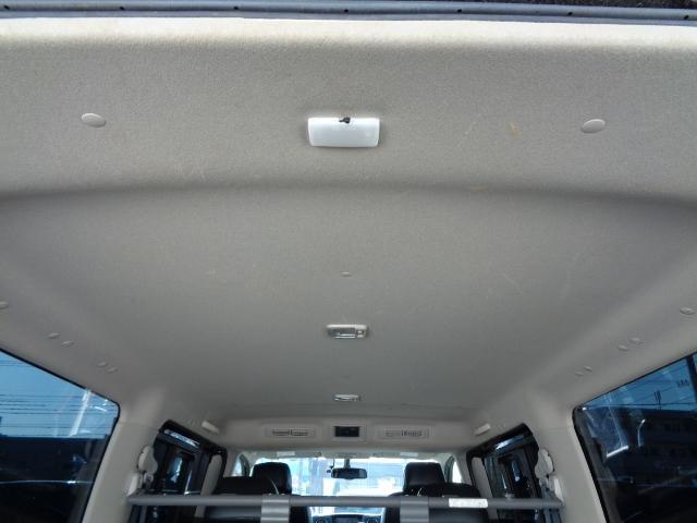 ロングプレミアムGX SDナビ フルセグTV Bluetooth アラウンドビューモニター 衝突軽減ブレーキ Wエアバック 純正LEDヘッドライト 小窓付き両側スライド 1オーナー スマートキー シートカバー ドラレコ(47枚目)