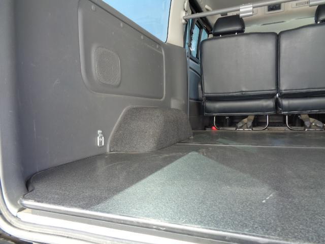 ロングプレミアムGX SDナビ フルセグTV Bluetooth アラウンドビューモニター 衝突軽減ブレーキ Wエアバック 純正LEDヘッドライト 小窓付き両側スライド 1オーナー スマートキー シートカバー ドラレコ(48枚目)