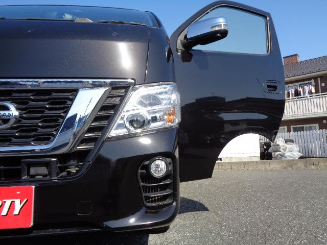 ロングプレミアムGX SDナビ フルセグTV Bluetooth アラウンドビューモニター 衝突軽減ブレーキ Wエアバック 純正LEDヘッドライト 小窓付き両側スライド 1オーナー スマートキー シートカバー ドラレコ(58枚目)