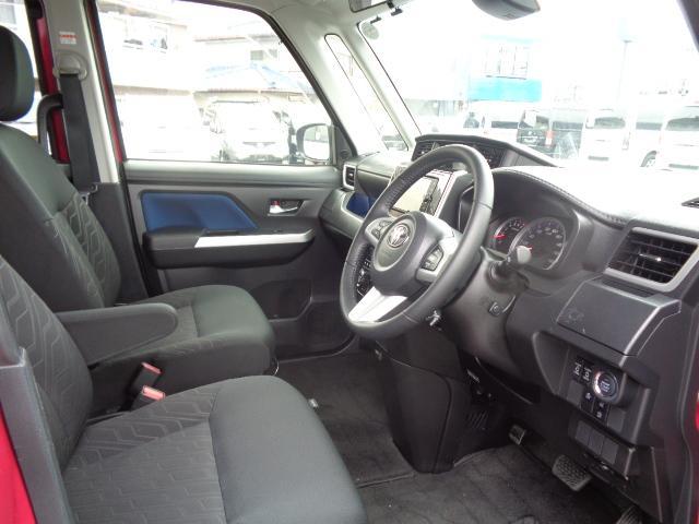 カスタムG S SDナビ フルセグTV バックカメラ Bluetooth 衝突軽減ブレーキ スマートアシスト 両側電動スライド 純正LEDヘッドライト クルーズコントロール 禁煙 純正エアロ 純正AW(11枚目)