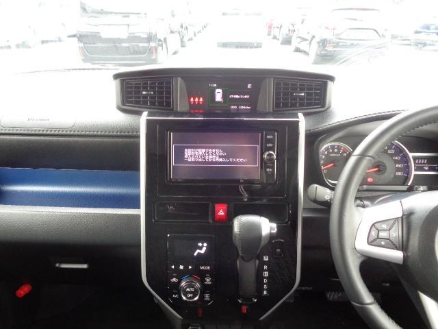 カスタムG S SDナビ フルセグTV バックカメラ Bluetooth 衝突軽減ブレーキ スマートアシスト 両側電動スライド 純正LEDヘッドライト クルーズコントロール 禁煙 純正エアロ 純正AW(18枚目)