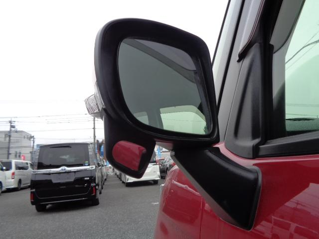 カスタムG S SDナビ フルセグTV バックカメラ Bluetooth 衝突軽減ブレーキ スマートアシスト 両側電動スライド 純正LEDヘッドライト クルーズコントロール 禁煙 純正エアロ 純正AW(42枚目)