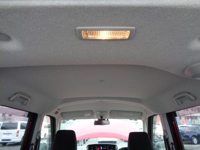 カスタムG S SDナビ フルセグTV バックカメラ Bluetooth 衝突軽減ブレーキ スマートアシスト 両側電動スライド 純正LEDヘッドライト クルーズコントロール 禁煙 純正エアロ 純正AW(57枚目)