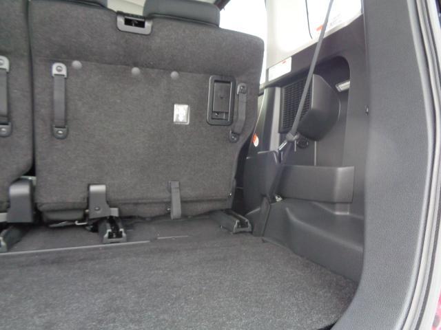 カスタムG S SDナビ フルセグTV バックカメラ Bluetooth 衝突軽減ブレーキ スマートアシスト 両側電動スライド 純正LEDヘッドライト クルーズコントロール 禁煙 純正エアロ 純正AW(59枚目)