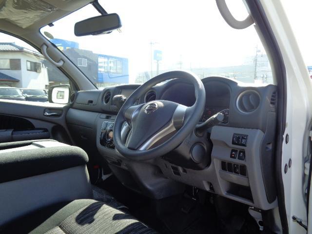 ロングプレミアムGX SDナビ フルセグTV Bluetooth 全周囲カメラ 衝突軽減ブレーキ 小窓付き両側スライド スマートキー 1オーナー 禁煙 オートエアコン(11枚目)