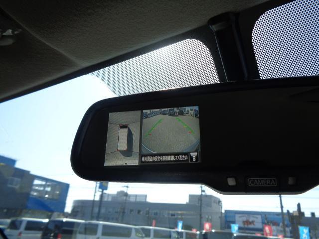 ロングプレミアムGX SDナビ フルセグTV Bluetooth 全周囲カメラ 衝突軽減ブレーキ 小窓付き両側スライド スマートキー 1オーナー 禁煙 オートエアコン(21枚目)