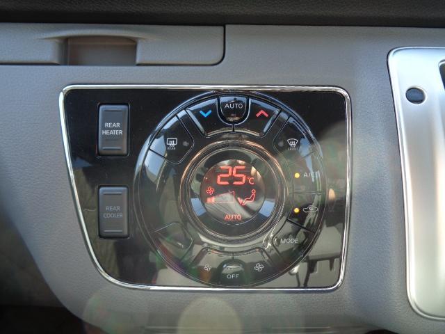 ロングプレミアムGX SDナビ フルセグTV Bluetooth 全周囲カメラ 衝突軽減ブレーキ 小窓付き両側スライド スマートキー 1オーナー 禁煙 オートエアコン(22枚目)