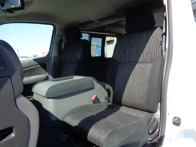 ロングプレミアムGX SDナビ フルセグTV Bluetooth 全周囲カメラ 衝突軽減ブレーキ 小窓付き両側スライド スマートキー 1オーナー 禁煙 オートエアコン(42枚目)