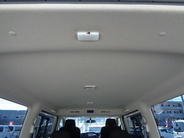 ロングプレミアムGX SDナビ フルセグTV Bluetooth 全周囲カメラ 衝突軽減ブレーキ 小窓付き両側スライド スマートキー 1オーナー 禁煙 オートエアコン(46枚目)