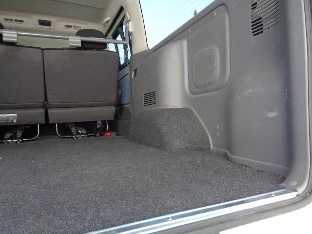 ロングプレミアムGX SDナビ フルセグTV Bluetooth 全周囲カメラ 衝突軽減ブレーキ 小窓付き両側スライド スマートキー 1オーナー 禁煙 オートエアコン(48枚目)
