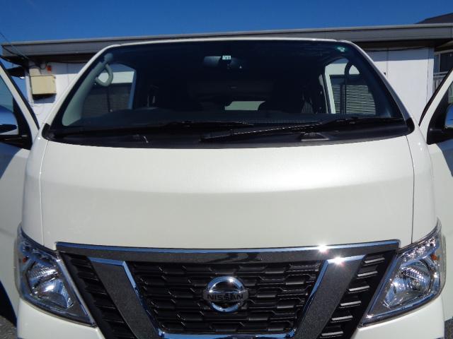 ロングプレミアムGX SDナビ フルセグTV Bluetooth 全周囲カメラ 衝突軽減ブレーキ 小窓付き両側スライド スマートキー 1オーナー 禁煙 オートエアコン(55枚目)