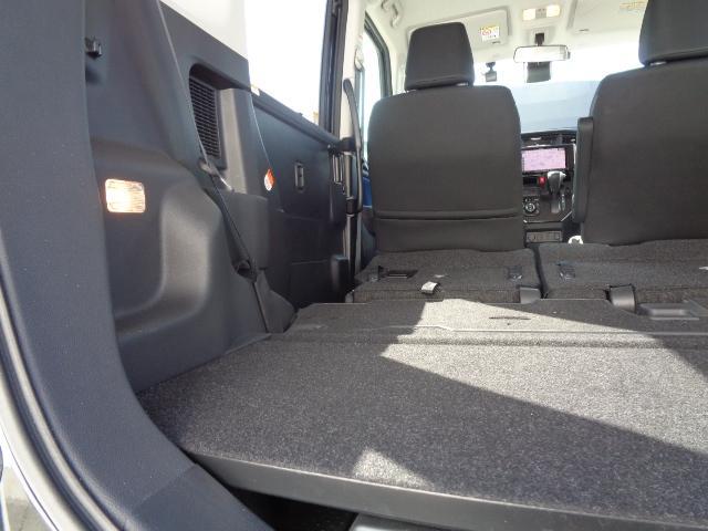カスタムG SAII 9インチナビ フルセグTV 全周囲カメラ ETC Bluetooth ドライブレコーダー 衝突軽減ブレーキ スマートアシスト 両側電動スライドドア クルコン 純正LEDヘッドライト 禁煙車(51枚目)